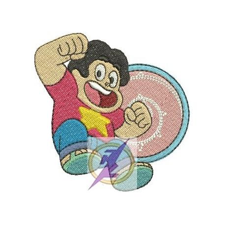 Steven Universe 03