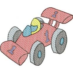 Fórmula 1 - Fralda