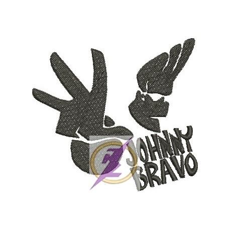 Johnny Bravo 13
