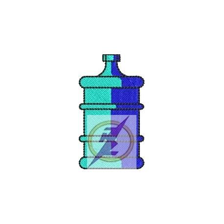 Galão de Água 02