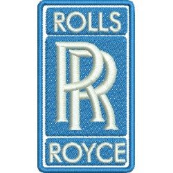 Rolls Royce 01