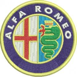 Alfa Romeo 01