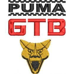 Puma GTB 01