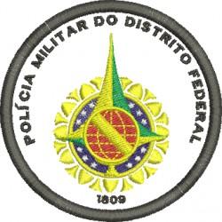 Polícia Militar do Distrito Federal - 01