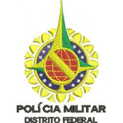 Polícia Militar do Distrito Federal - 02