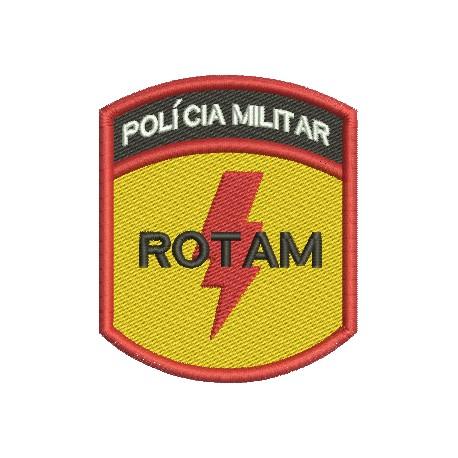 Rotam 01 - DF