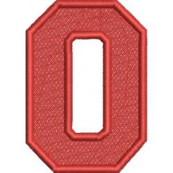 Números de 0 a 9