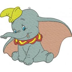 Dumbo - Três Tamanhos