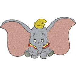 Dumbo 04 - Três Tamanhos