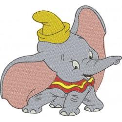 Dumbo 05 - Três Tamanhos