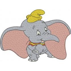 Dumbo 06 - Três Tamanhos