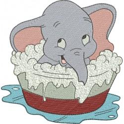 Dumbo 07 - Três Tamanhos