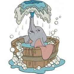Dumbo 09 - Três Tamanhos