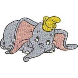 Dumbo 10 - Três Tamanhos