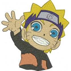 Naruto 04 - Três Tamanhos