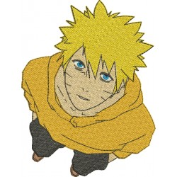 Naruto 07 - Três Tamanhos
