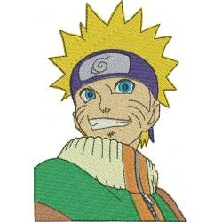 Naruto 08 - Três Tamanhos