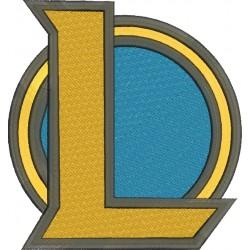 League Of Legends - Três Tamanhos