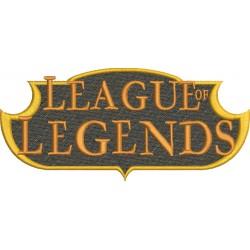 League Of Legends 02 - Três Tamanhos