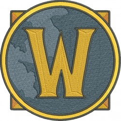 World of Warcraft - Três Tamanhos