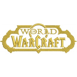 World of Warcraft 03 - Três Tamanhos