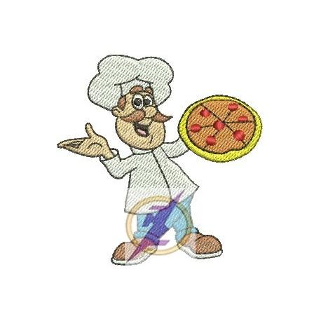 Pizzaiolo 02