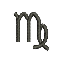Máscara 164 - Virgem