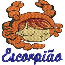 Escorpião 02