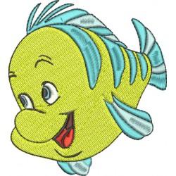 Flounder - Grande