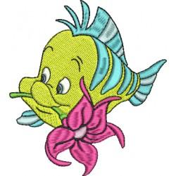 Flounder 02 - Grande