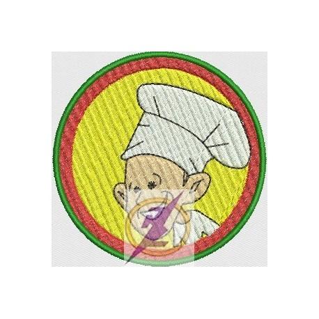 Pizzaiolo 06