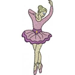 Bailarina 09