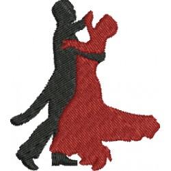 Casal Dançarino 02