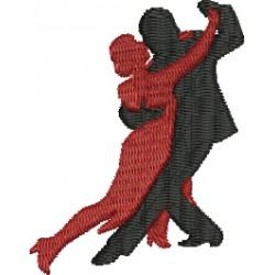 Casal Dançarino 03