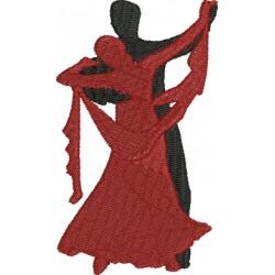 Casal Dançarino 05