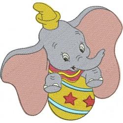 Dumbo 03 - Três Tamanhos