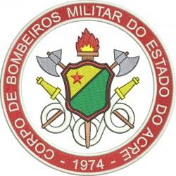 Bombeiro Militar do Acre - Três Tamanhos