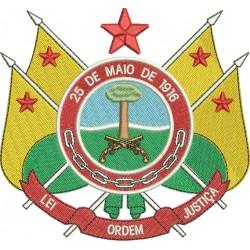 Polícia Militar do Acre - Três Tamanhos