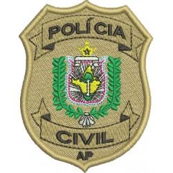 Polícia Civil do Amapá