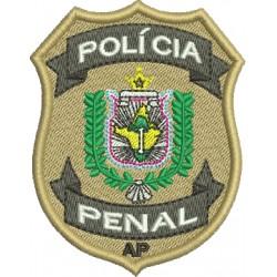 Polícia Penal do Amapá