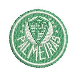 Máscara 184 - Palmeiras