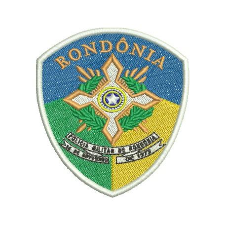 Policia Militar do Estado de Rondônia