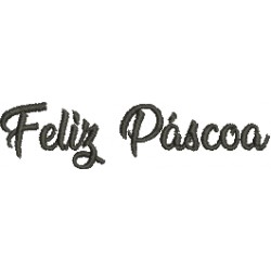 Feliz Páscoa 04
