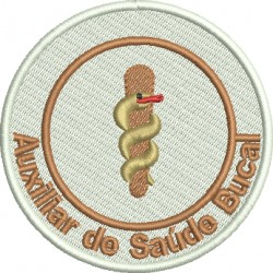 Auxiliar de Saúde Bucal