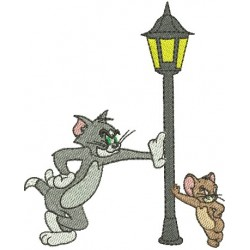 Tom & Jerry 00