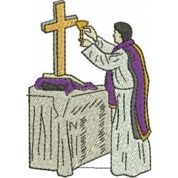 Altar Católico 01