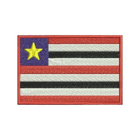 Bandeira do Maranhão - Três Tamanhos