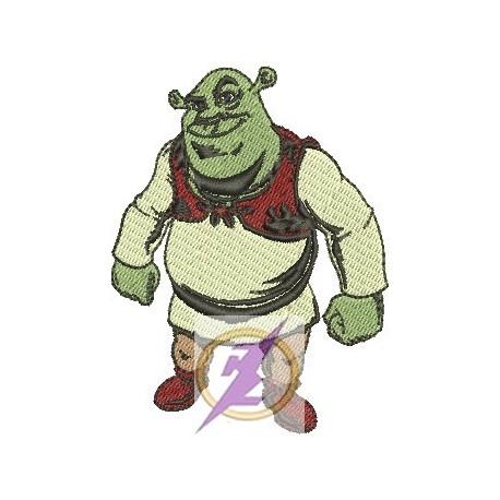 Shrek 01