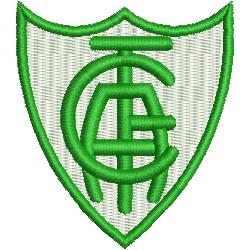 América Futebol Clube - Máscara
