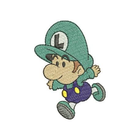 Luigi Baby